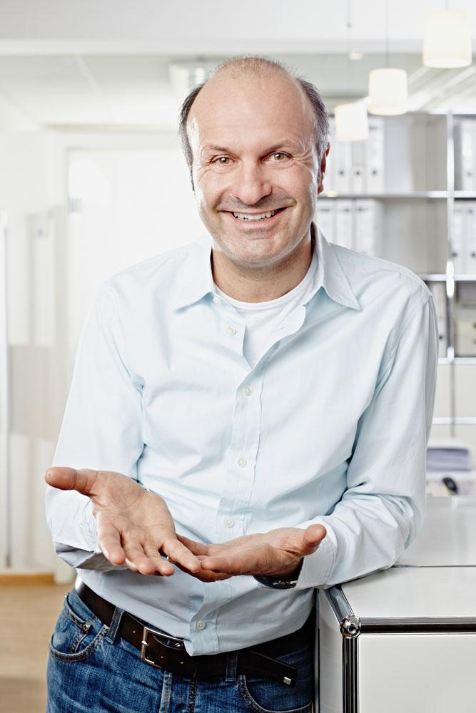 Zahnarzt in Mainz: Dr. Andreas Sielemann